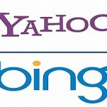 Поисковой системе Bing от компании Microsoft, удалось обойти по популярности Yahoo!